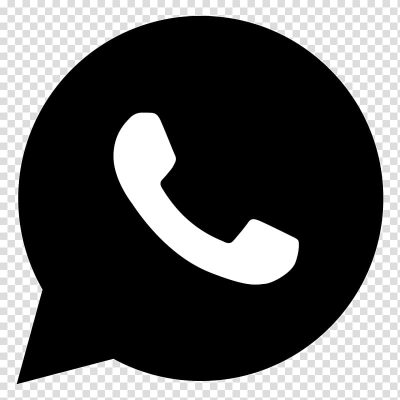 whatsapp-computer-icons-mobile-phones-logo-clip-art-black-and-white